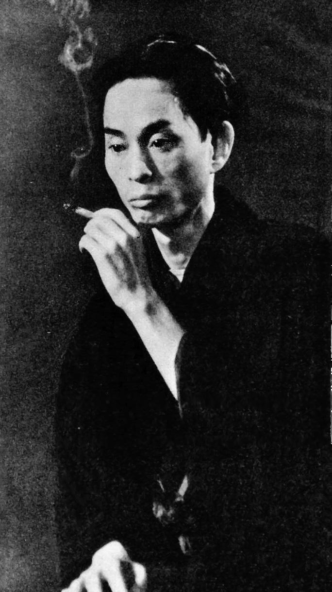 Fue el primer japonés en recibir el Nobel de Literatura