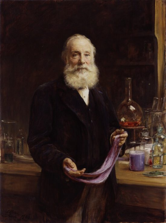 William Henry Perkin