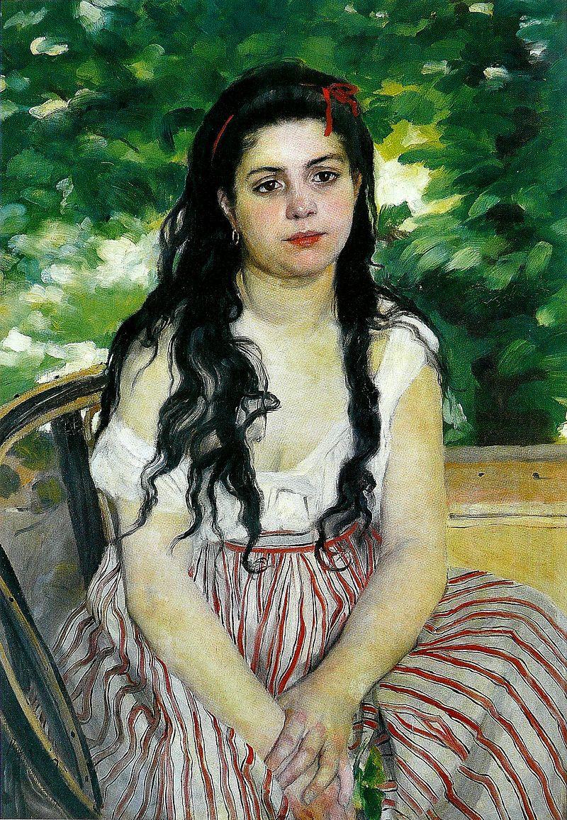 En Verano (1868)
