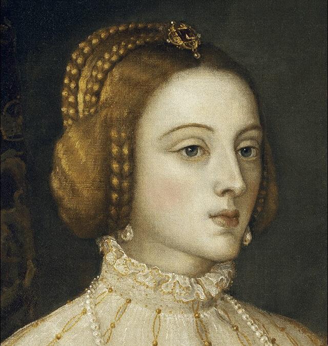 Elizabeth van Portugal