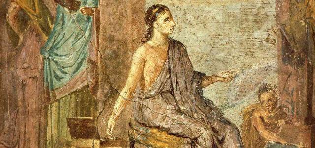 Antieke Rome