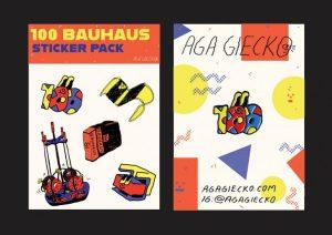 Bauhaus Aga Giecko