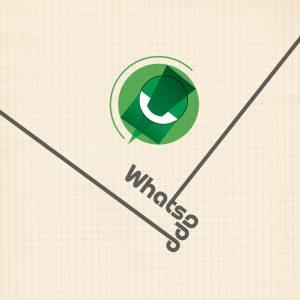 Whatsapp Bauhaus
