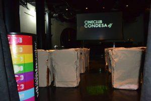 Cineclub Condesa
