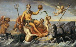 Neptun visszatérése.
