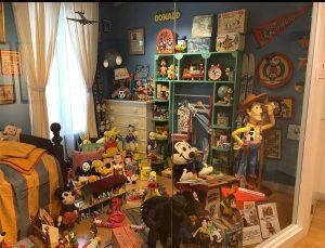 Museus de brinquedos no México e no Japão. Foto de: pinterest.com