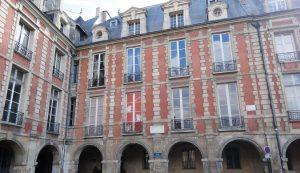 Scrittori e Parigi. Foto di: dicasparis.com