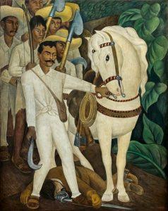 Arte y Revolución. Foto de: Pinterest.com