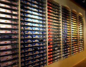 चॉकलेट संग्रहालय फ़ोटो द्वारा: pinterest.com
