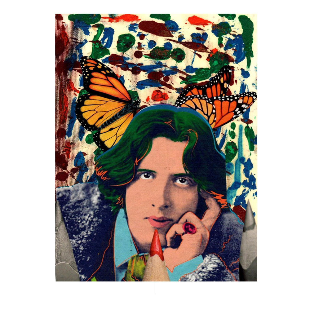 Oscar Wilde: Redemption of genius who was treated as an outcast ...