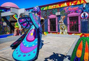 Huichol art. Foto di: pinterest.com