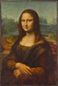 Obras de arte atacadas. Foto de: pinterest.com