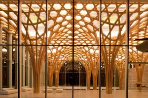 Arquitectos japoneses. Foto de: pinterest.com