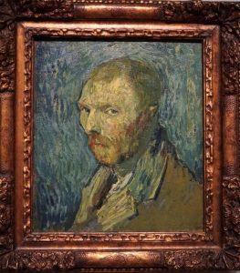 Van Gogh. Foto de: pinterest.com