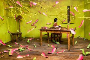 Artistas coreanos. Foto de: pinterest.com