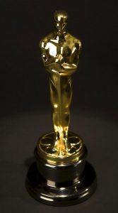Premios Oscar y Goya. Foto de: pinterest.com