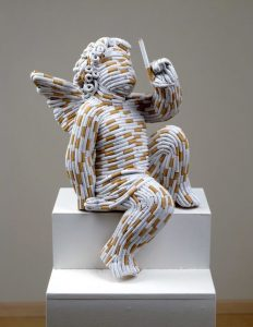 Young British Artists. Foto de: pinterest.com