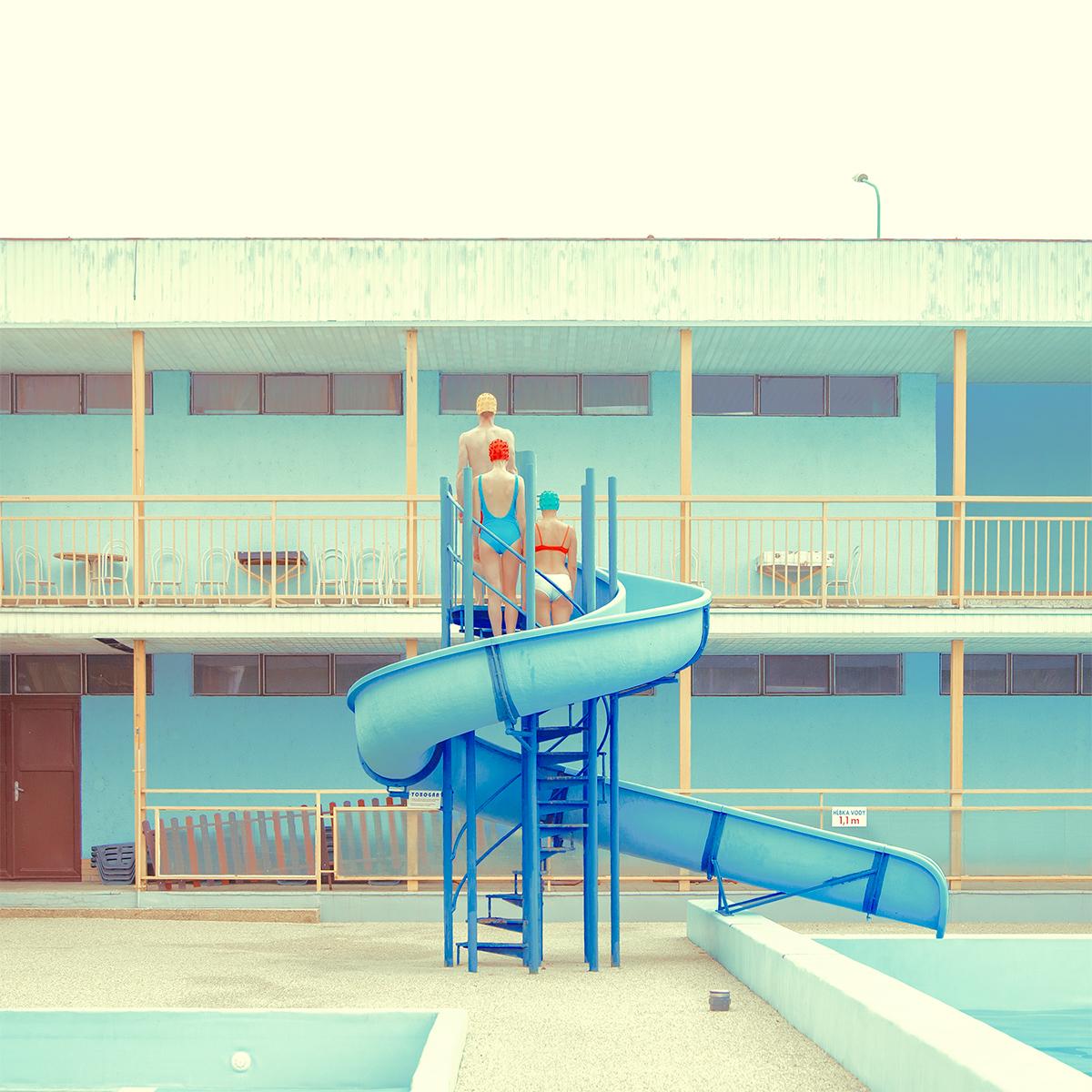 In het zwembad_10