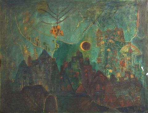 Arte Moderno Mexicano, Pintoras Mexicanas, Muralismo, Surrealismo, Arte Abstracto, Historia del Arte