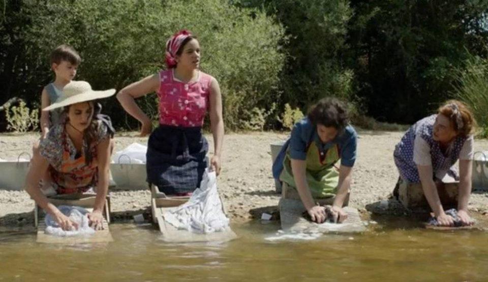 Fotograma de la cinta 'Dolor y Gloria'.