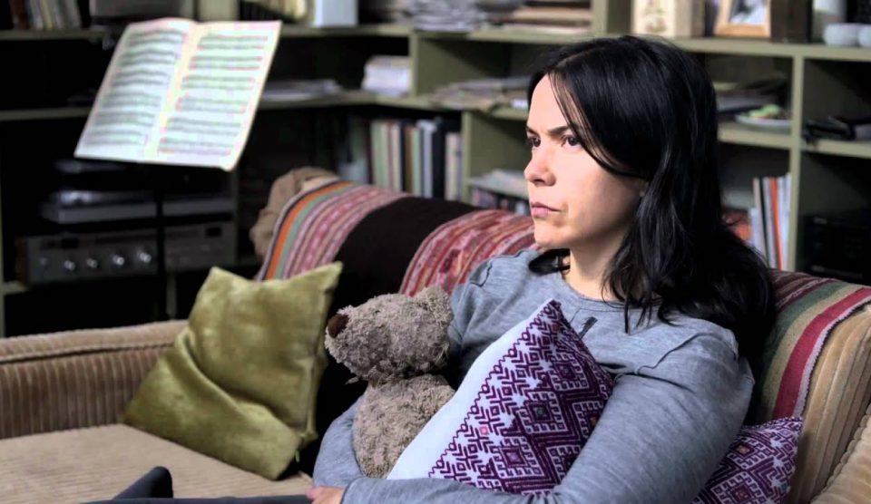 Imagen de la película 'Dolor y Gloria' (2019).