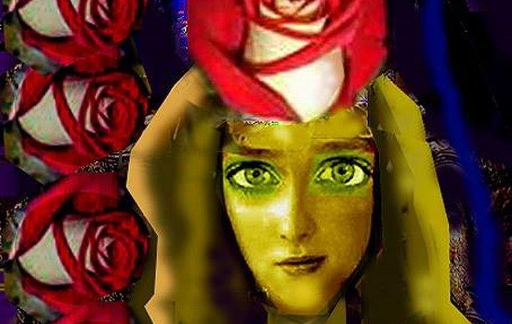 Gladys έργο Γνωστός καλλιτέχνης της Ουρουγουάης, καλλιτέχνης και ποιητής.