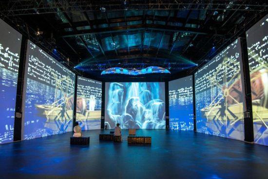 video sulle invenzioni di Da Vinci