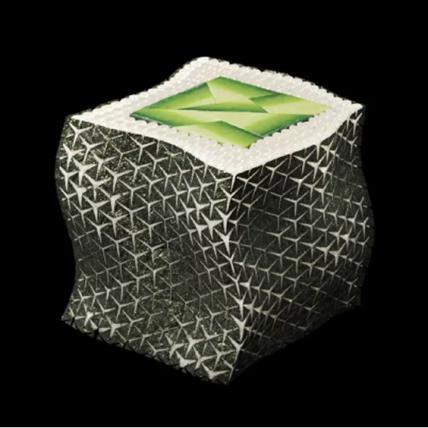 Struktur Oze Tick