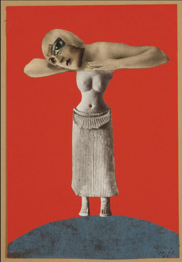 Crítica cuerpo de mujer