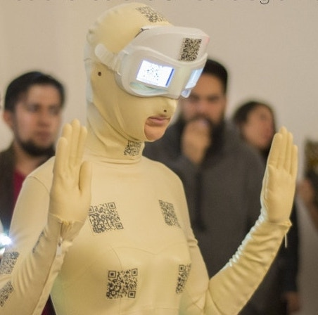Modelo de tecnologia wearable