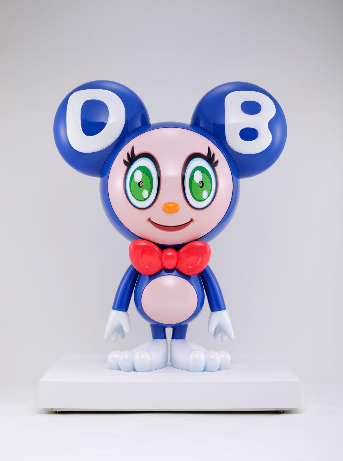 Mr. DOB av Murakami