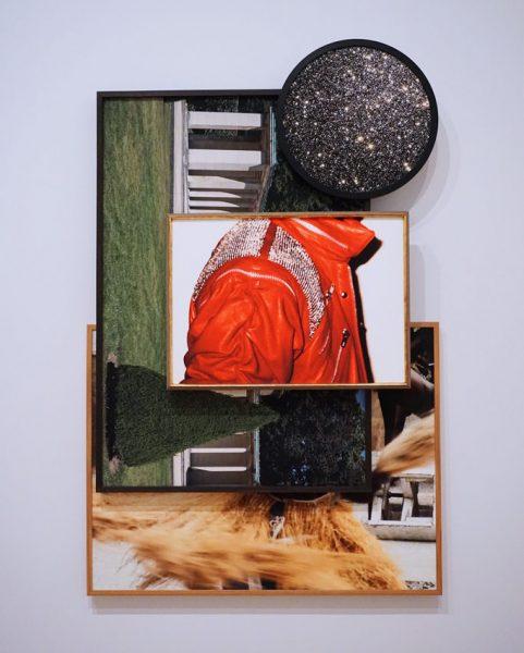 Collage av Todd Gray