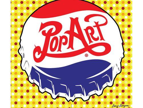 Pepsi από τον Gary Grayson