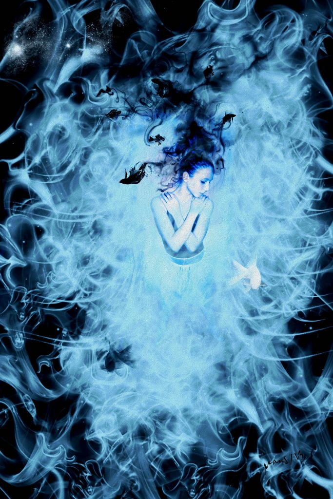Mauricio Silerio / Universal Spirit