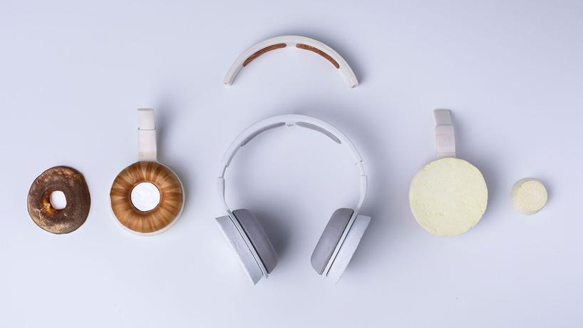 audifonos cultivados korvaa muestras partes