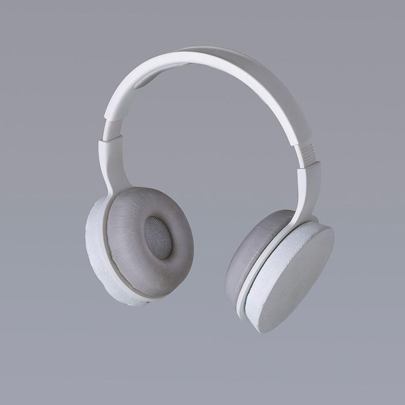 audifonos cultivados korvaa gris