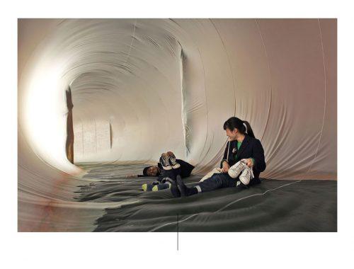 Un sueño onírico en la Bienal de Venecia