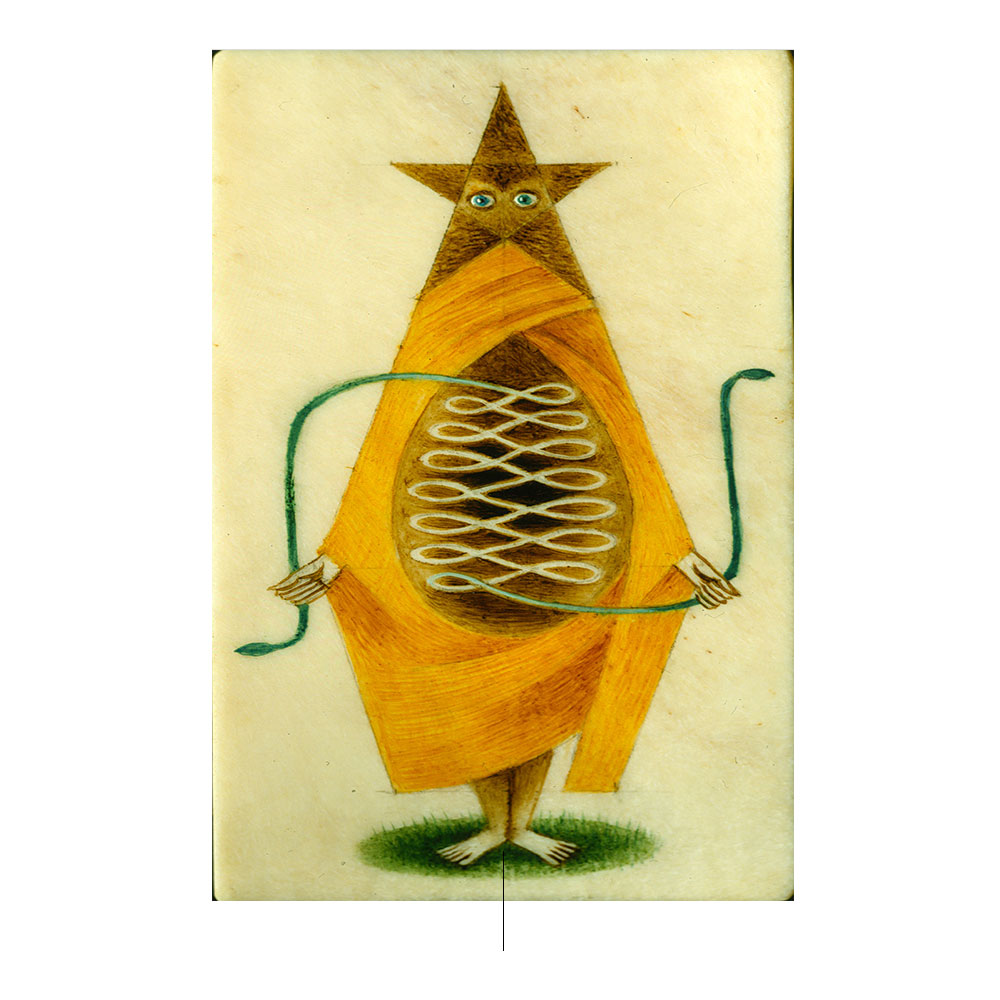 Tarot card Remittieren Varo