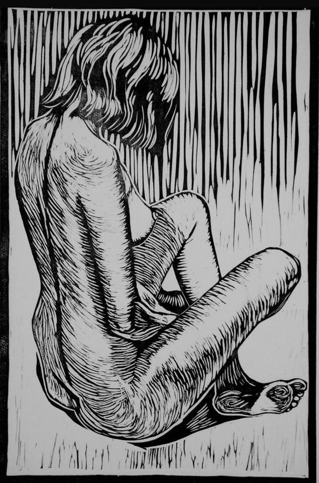 Ο Dolores Romero εμπνέεται επίσης από τα γυμνά