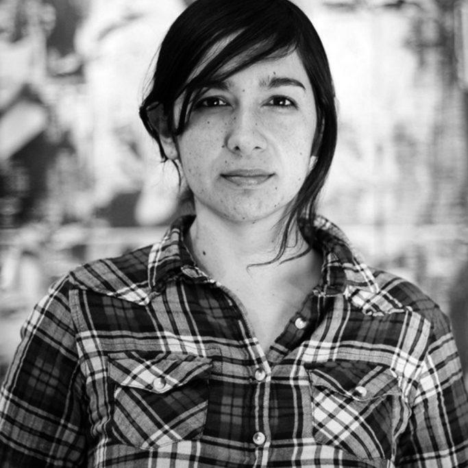 Η μεξικανική συγγραφέας Fernanda Melchor, νικητής του Διεθνούς Βραβείου Λογοτεχνίας 2019