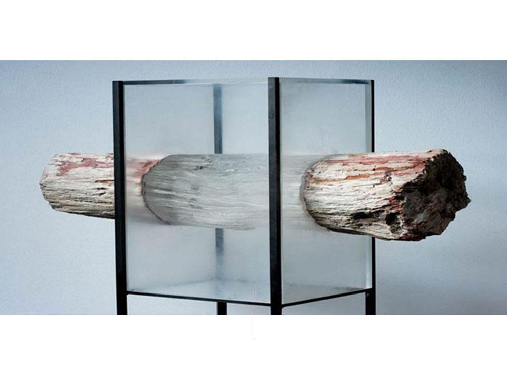 透明木lars berglund