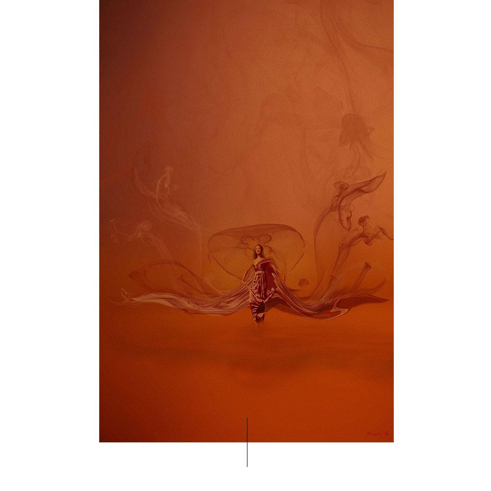 imagem em destaque mauricio silerio / a força do mar