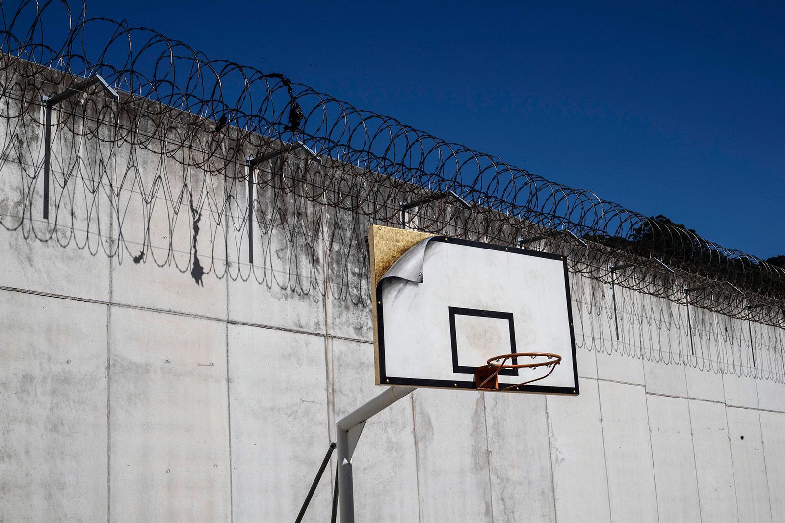 Cesto di pallacanestro Pejac