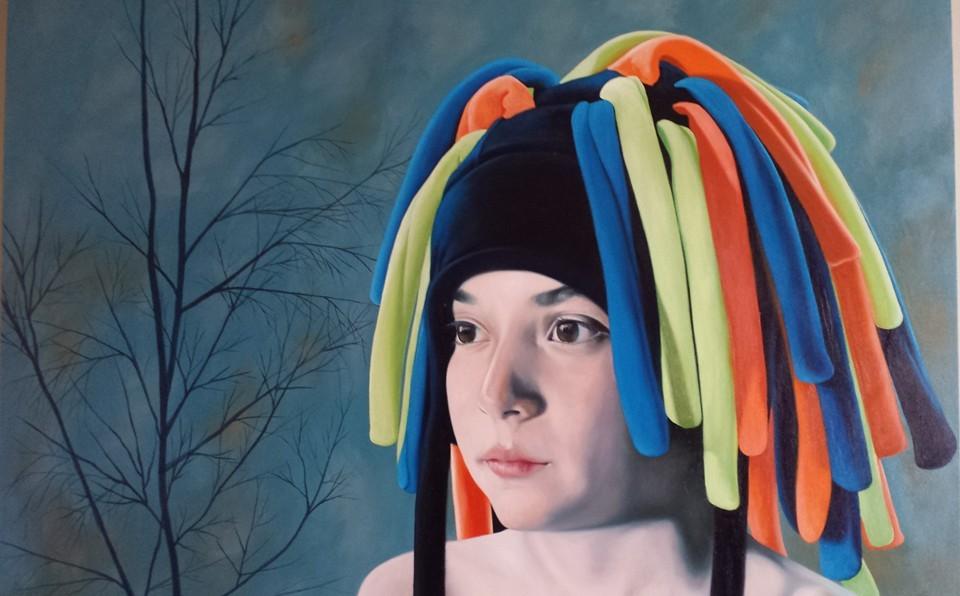 Πορτρέτο του Dolores Romero