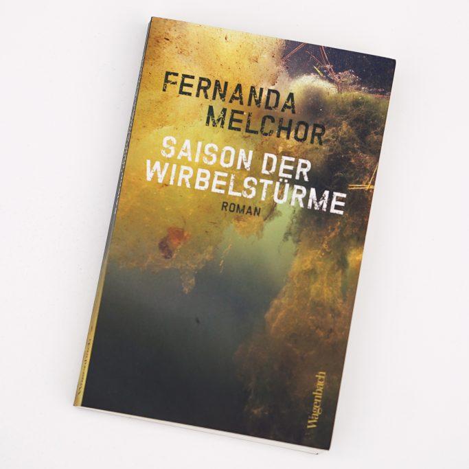 मैक्सिकन फर्नांड मेल्कोर का उपन्यास तूफान सीज़न एक्सएनयूएमएक्स इंटरनेशनल लिटरेचर प्राइज़ प्राप्त करता है