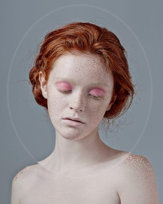 De subtiliteit die altijd aanwezig is in de fotografie van Kristina Varaksina