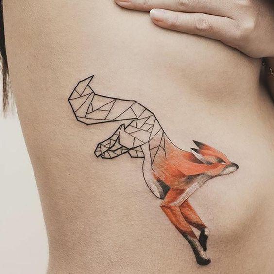 Estilos diversos en el tatuaje