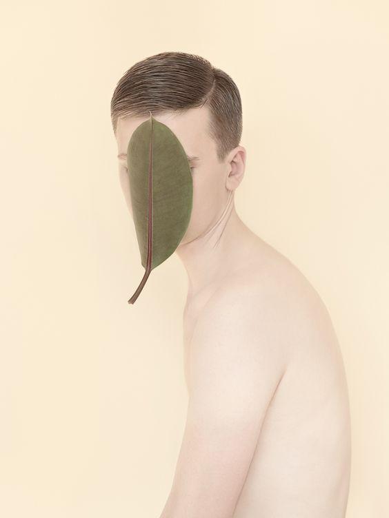 De natuur in het werk van Kristina Varaksina