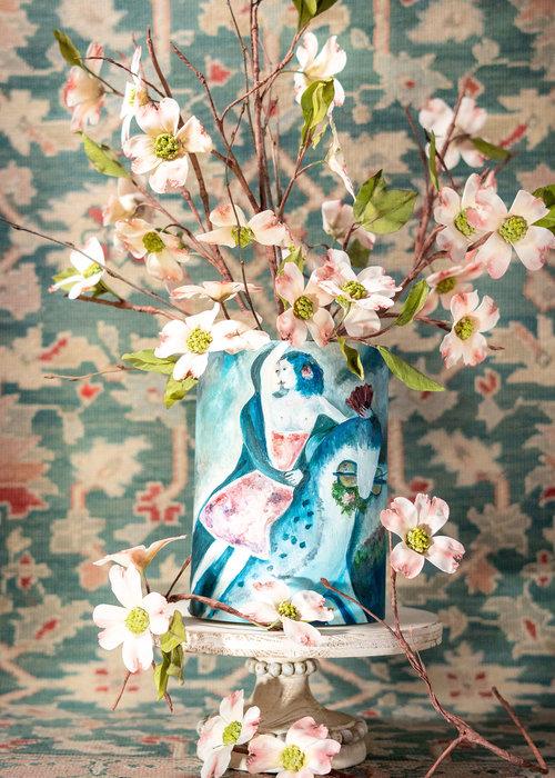 Buitengewone ontwerpen van Julie Simon Cakes