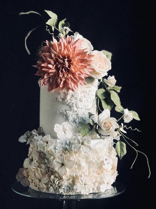 Heerlijke creaties van Julie Simon Cakes